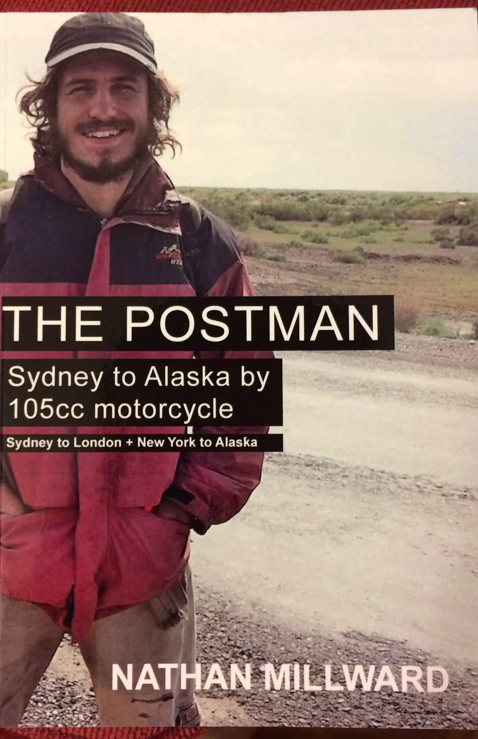 The Postman by Nathan Millward