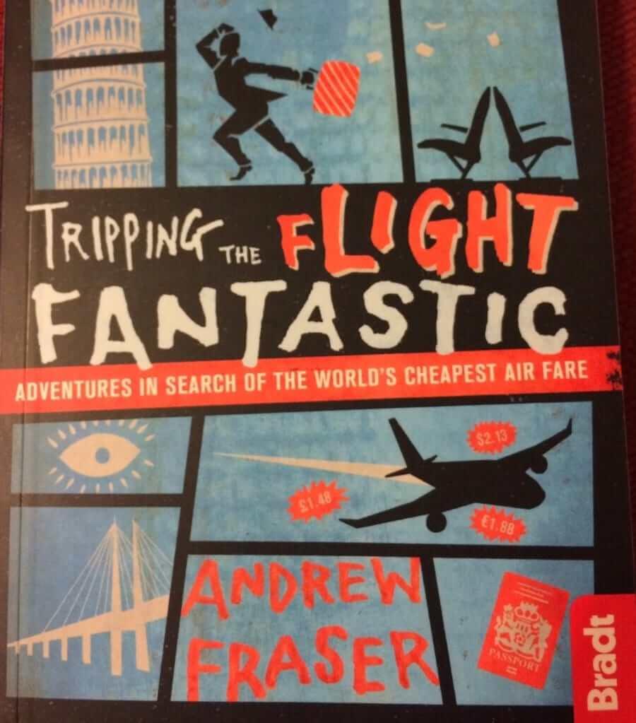 Andrew Fraser Cheap Flight