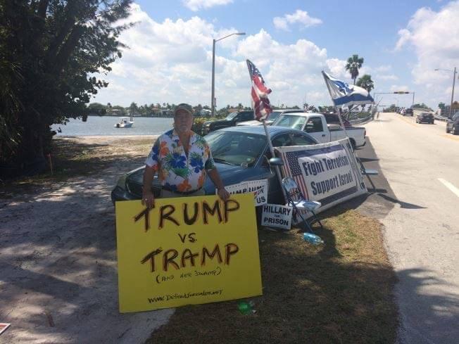 Trump House Mar Lago