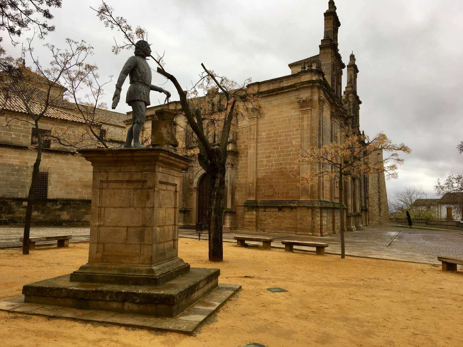 Places to Visit in Andalucia During a Holiday in Spain - Solaris ...